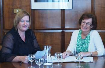 La Diputación Foral de Gipuzkoa apoyará las principales actividades impulsadas por el CIT de Tolosa 7