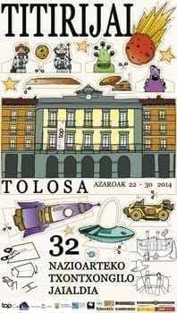 Titirijai 2014 (Azaroak 22 - 30) 9