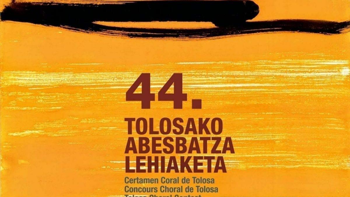 44. ABESBATZA LEHIAKETA 6