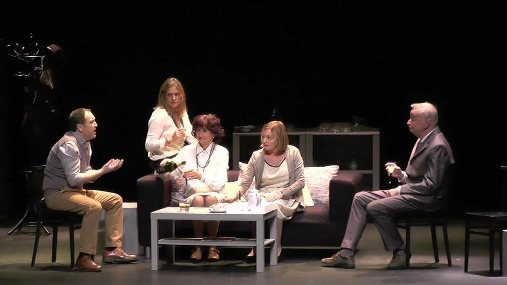 """Teatro Estudio de San Sebastián presents """"Una Comedia Española"""" 11"""