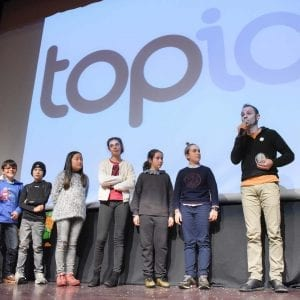 Evaluation of the 35th Tolosa International Puppet Festival 11