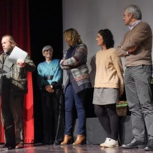 Evaluation of the 35th Tolosa International Puppet Festival 15