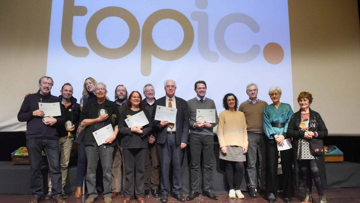 Evaluation of the 35th Tolosa International Puppet Festival 7