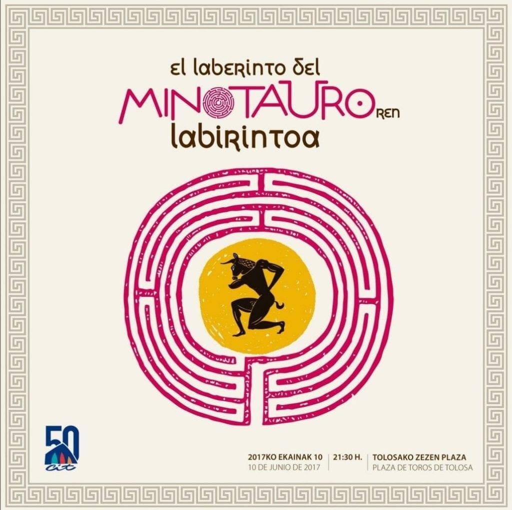 """Recordando """"El Laberinto del Minotauro"""": entrevistas y resumen del espectáculo 3"""