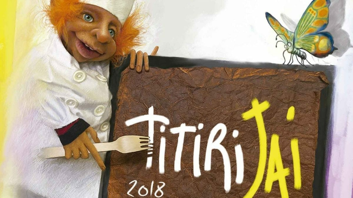 36th TOLOSA INTERNATIONAL PUPPET FESTIVAL: GENERAL PROGRAMME 7