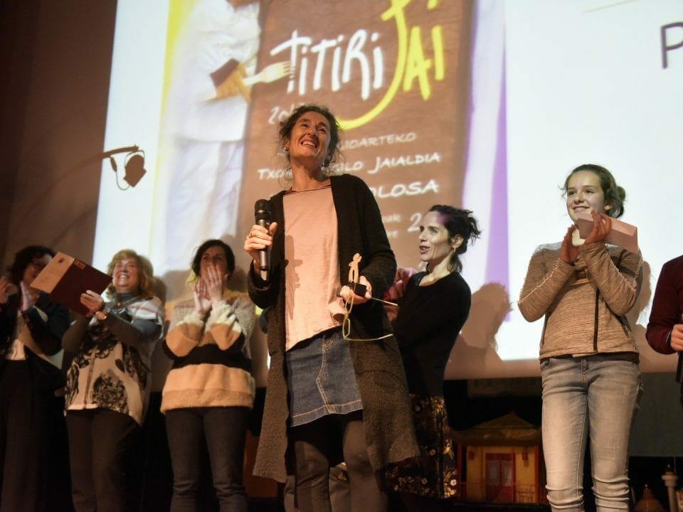 Premio TITIRIJAI 2018 31