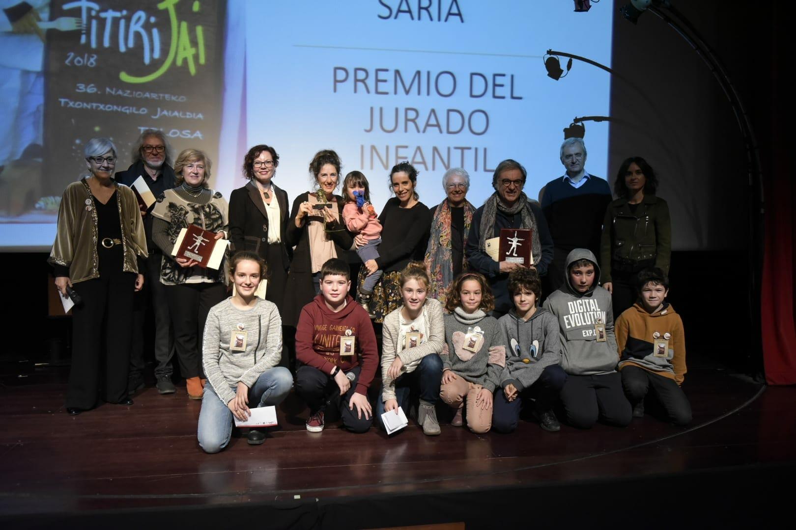Prize TITIRIJAI 2018 13