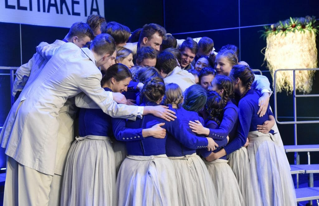 51st TOLOSA CHORAL CONTEST: applications open until May 15 25