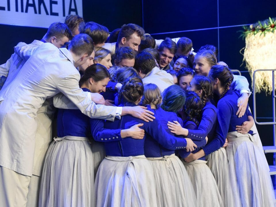 51st TOLOSA CHORAL CONTEST: applications open until May 15 32