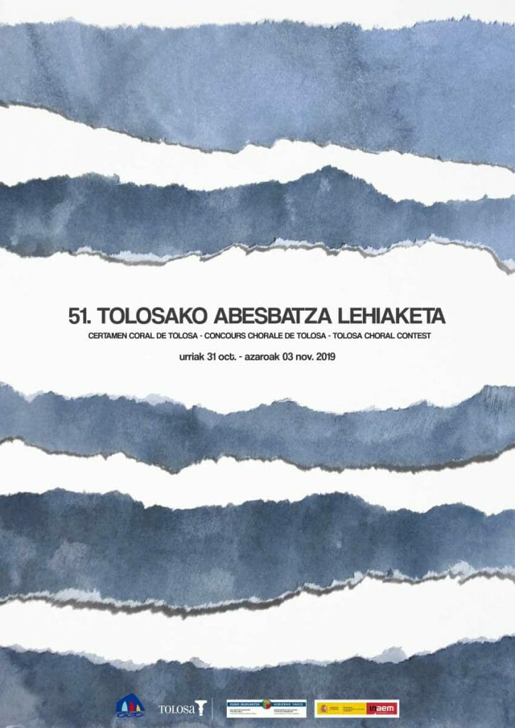 abesbatza-lehiaketa-2019