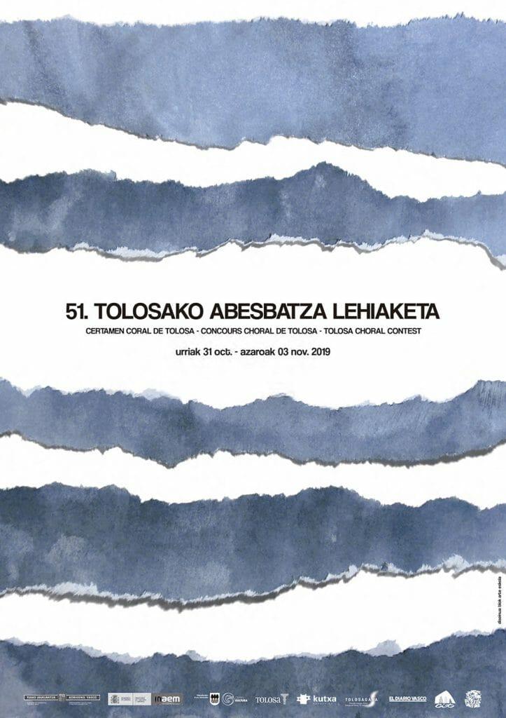 Choral Contest - CIT - Tolosa Initiative Center