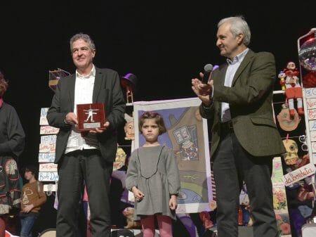 Clausura del 37º Titirijai con homenajes y premio del público 40