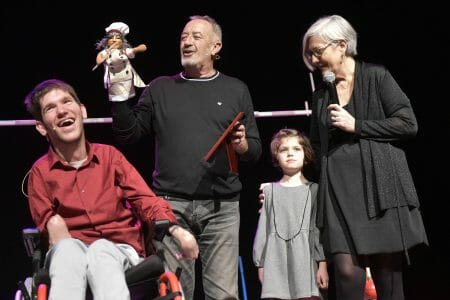 Clausura del 37º Titirijai con homenajes y premio del público 12