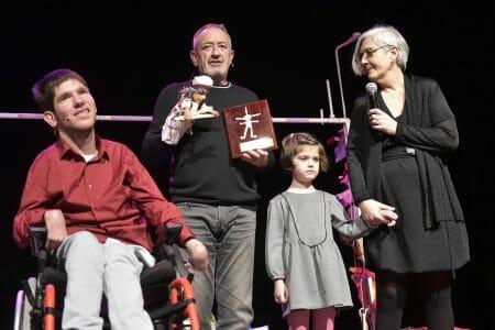Clausura del 37º Titirijai con homenajes y premio del público 14
