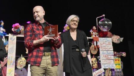 Clausura del 37º Titirijai con homenajes y premio del público 32