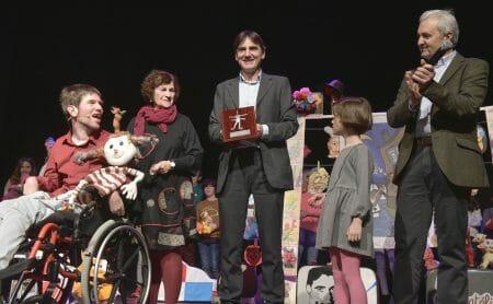 Clausura del 37º Titirijai con homenajes y premio del público 34