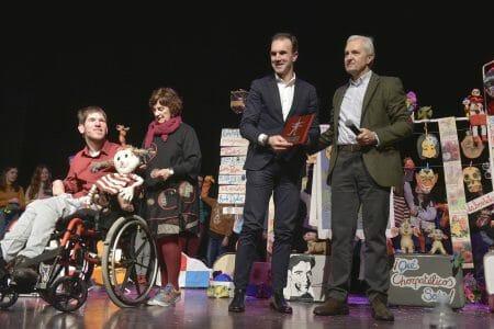 Clausura del 37º Titirijai con homenajes y premio del público 36