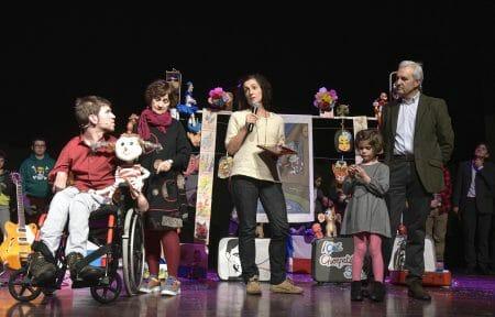 Clausura del 37º Titirijai con homenajes y premio del público 44