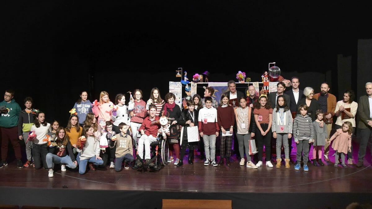 Clausura del 37º Titirijai con homenajes y premio del público 6