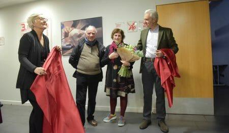 Clausura del 37º Titirijai con homenajes y premio del público 64
