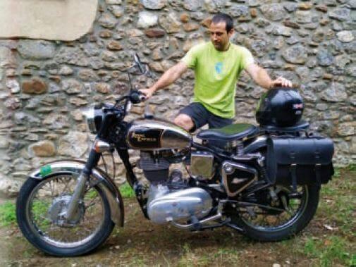 Alex Txikon - Las expediciones de Alex Txikon: una excusa para viajar y conocer el mundo