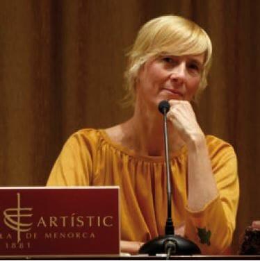 Patricia Almarcegui - Una viajera por Asia Central