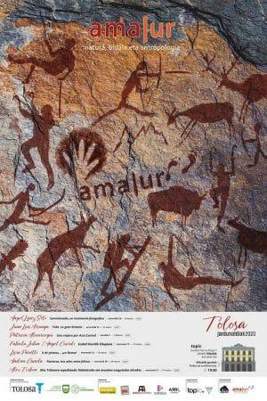Jornadas Amalur 2020 - Tolosa