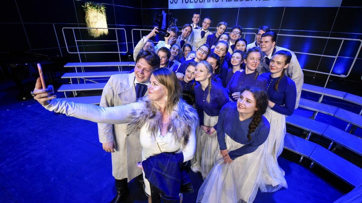 El Certamen Coral de Tolosa suspende su Concurso y da la bienvenida a un Festival 6