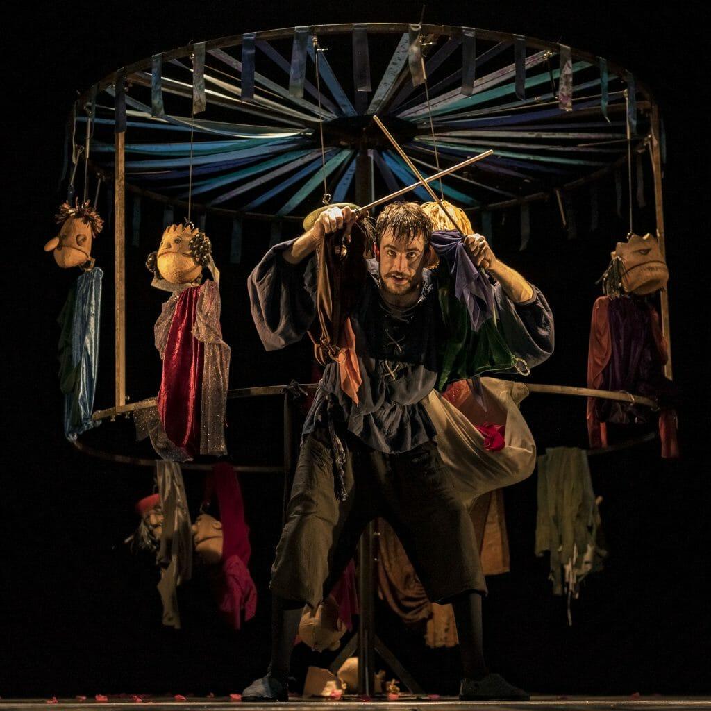 BAMBALINA - Hamlet - Titirijai 2020 (Tolosa)